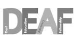 Deaf Education Advocacy Fellowship